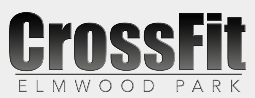 olympic weightlifting clipart, Cartoons - Crossfit Elmwood Park - Pbs Eight Hd Logo