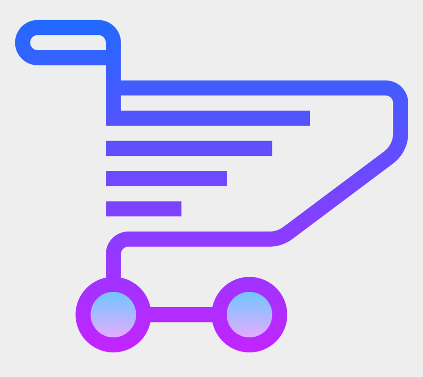 shopping cart clipart icon, Cartoons - Free Add To Cart Buttons Png - Shopping Cart App Icon