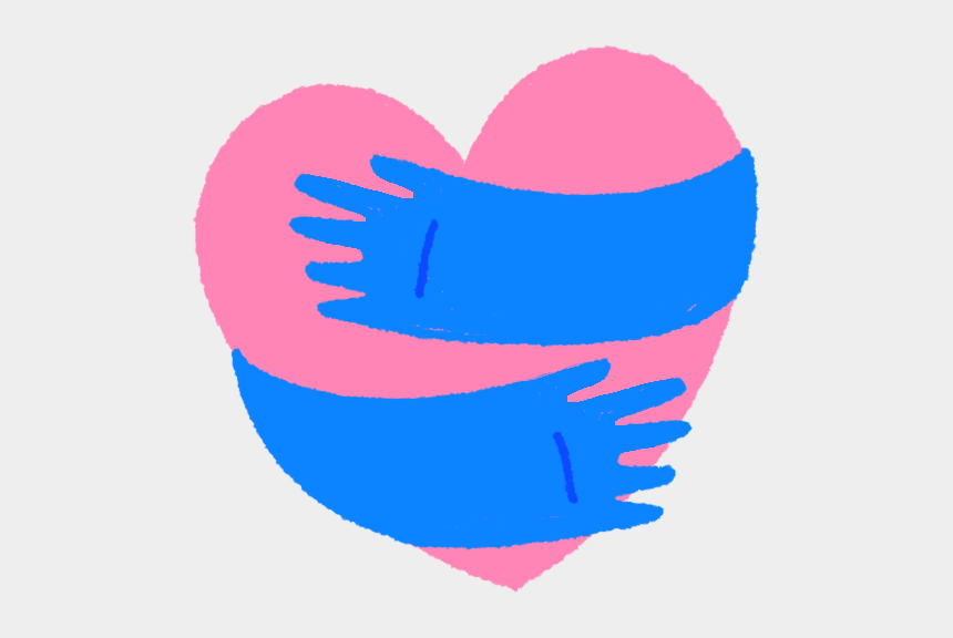 world mental health day clipart, Cartoons - New Facebook Sticker