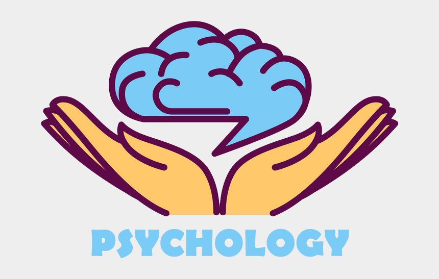 psychology clipart pictures, Cartoons - Psychology And Mind - Human Brain Psychology Clipart