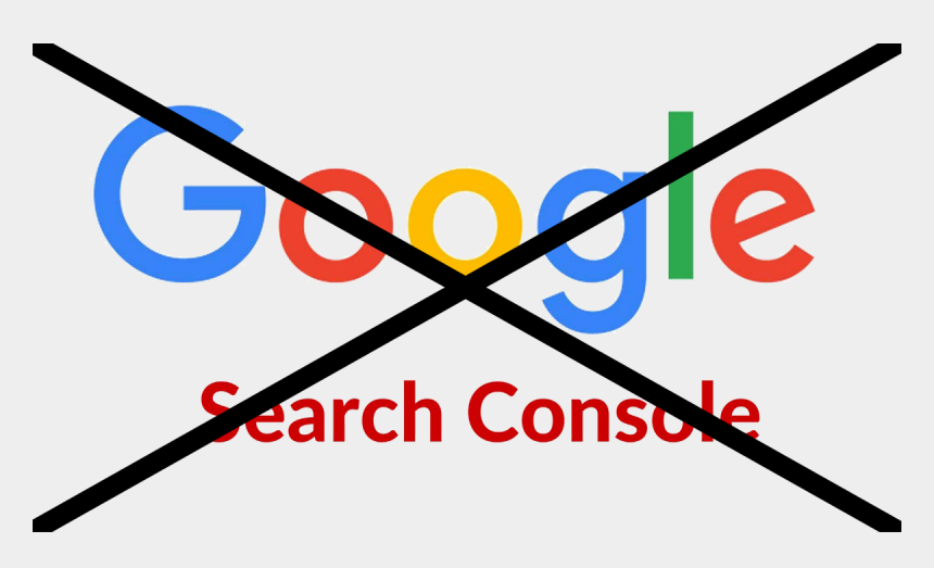 no search results in clipart, Cartoons - Google Search Console Review - Google Search Console Vector Logo