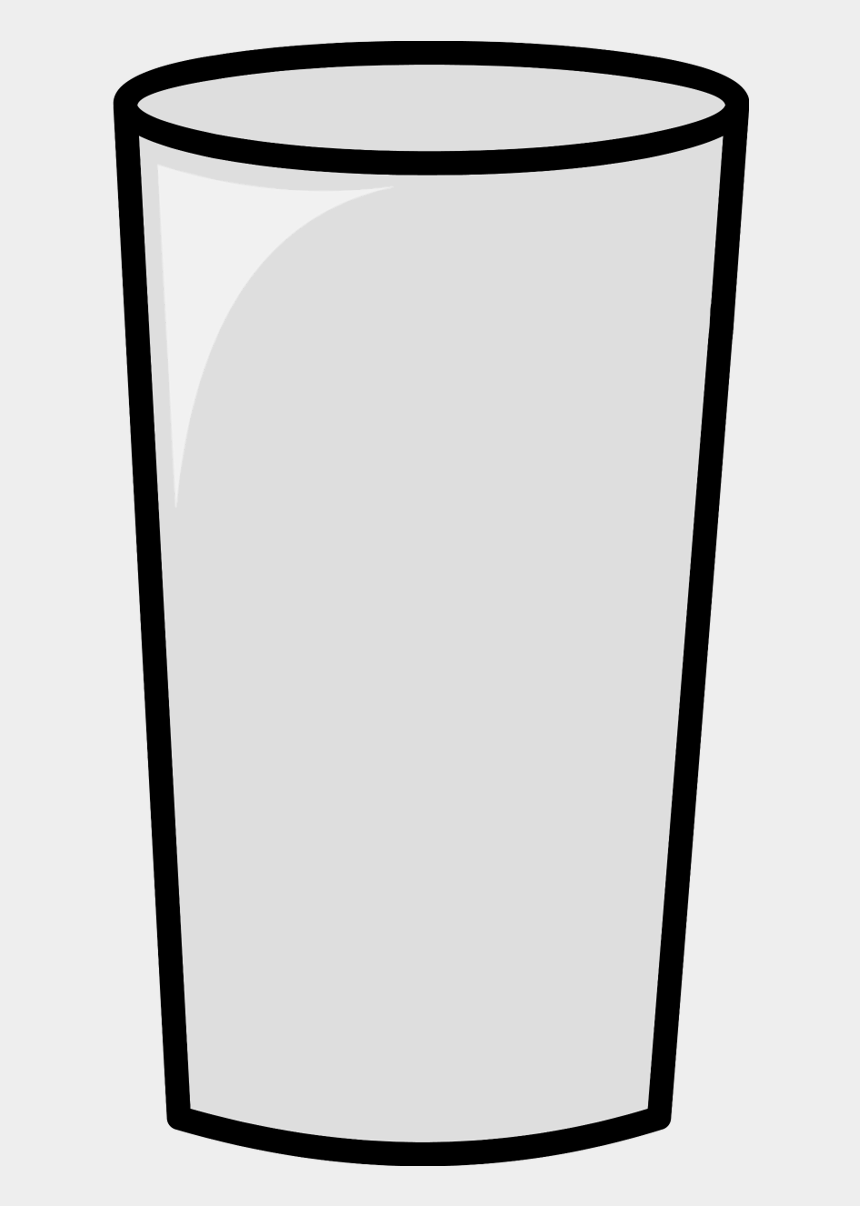 shot glasses clipart, Cartoons - Clipart Of Glass, Empty And Empty Water Bottle - Empty Glass Clipart