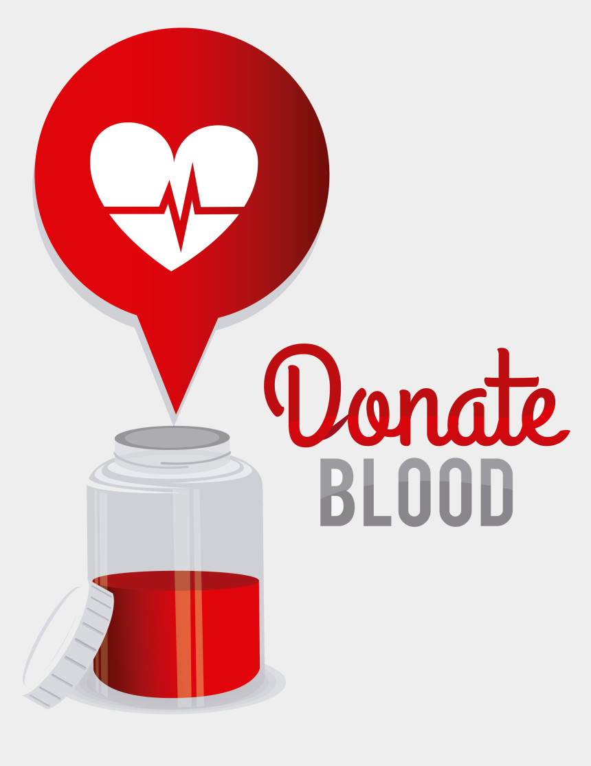blood drive clipart, Cartoons - Blood Donation Of Medical Material Transprent Png - Transparent Blood Donation Png
