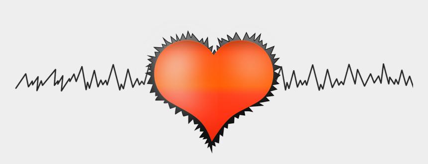 sour clipart, Cartoons - Heart Beats Sour - Heart