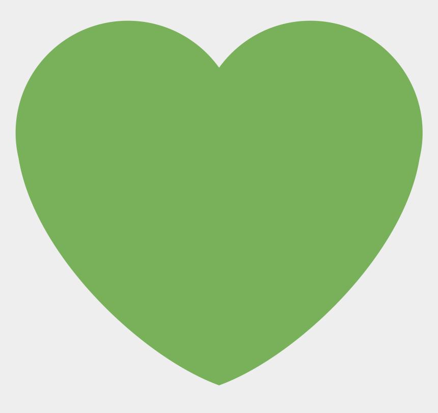 beatitudes clipart, Cartoons - Green Heart Transparent Background - Discord Green Heart Emoji