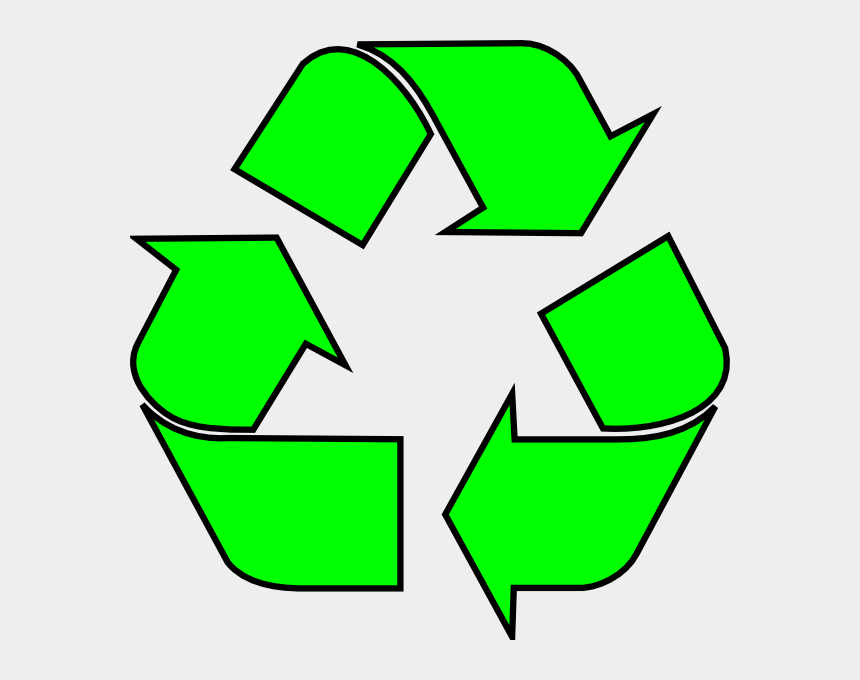 junk clipart, Cartoons - Junk Clipart Recyclable Item - Keep Clean Your City Logo