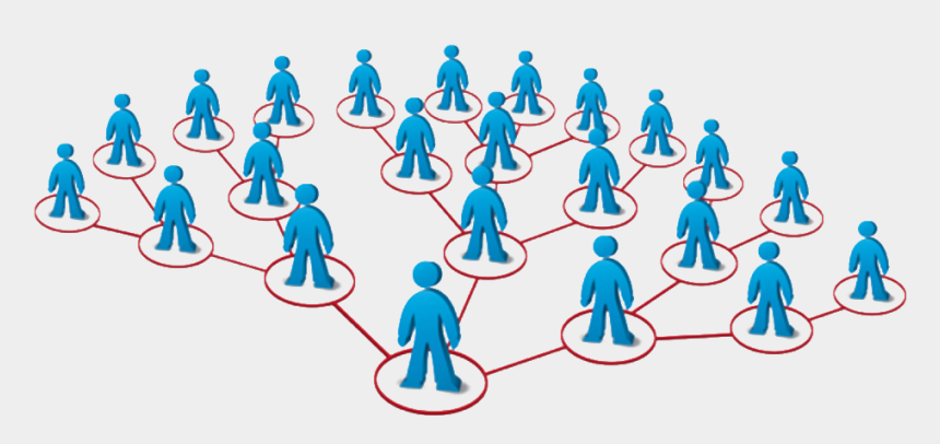 clipart of population explosion, Cartoons - Make A Boss Tuesday - Multi Level Marketing Circle