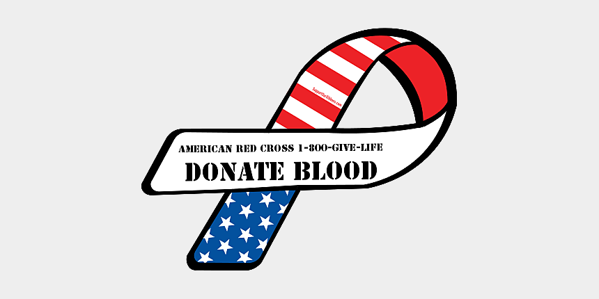 american red cross blood drive clipart, Cartoons - I M Not Gay But I Support