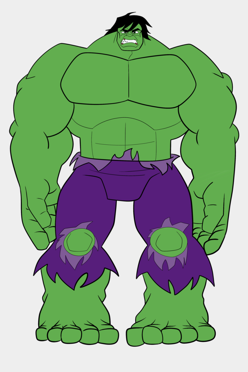 marvel wasp clipart, Cartoons - Avengers Mightiest Heroes Hulk