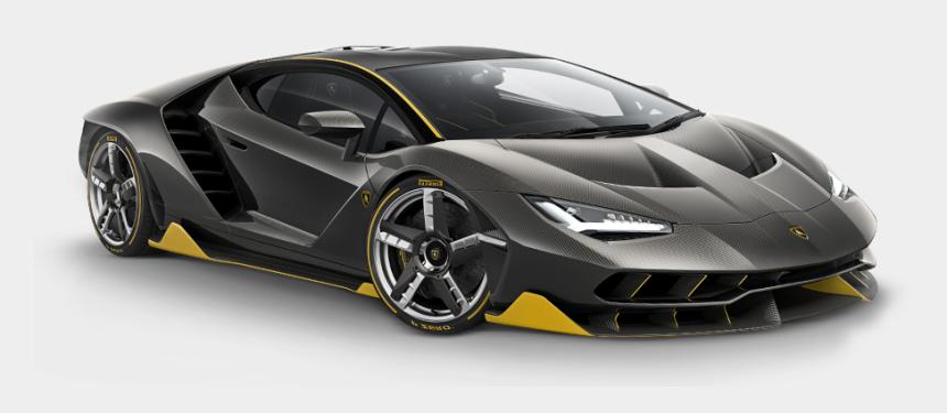 free clipart of lamborghini, Cartoons - Lamborghini Centenario Png - Sports Cars Lamborghini Aventador