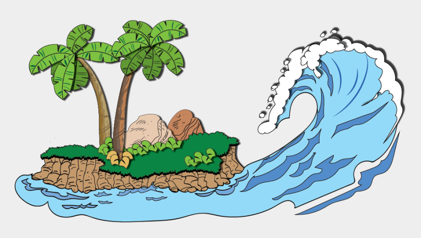 tsunami clipart pictures, Cartoons - We Work With Skilled Illustrators Around The World - Disaster And Risk Reduction Transparent