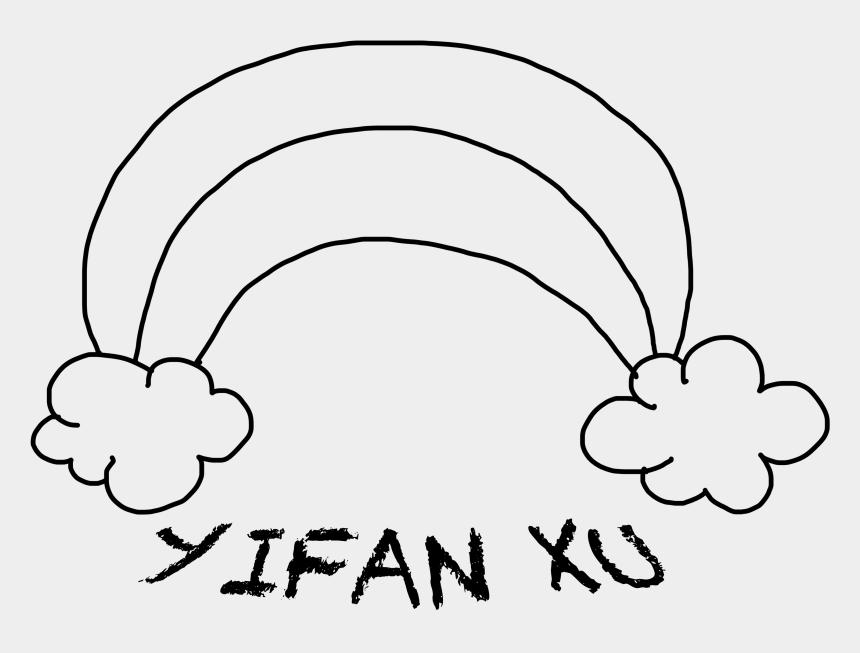 san francisco clipart drawings, Cartoons - Yifan Xu - Line Art