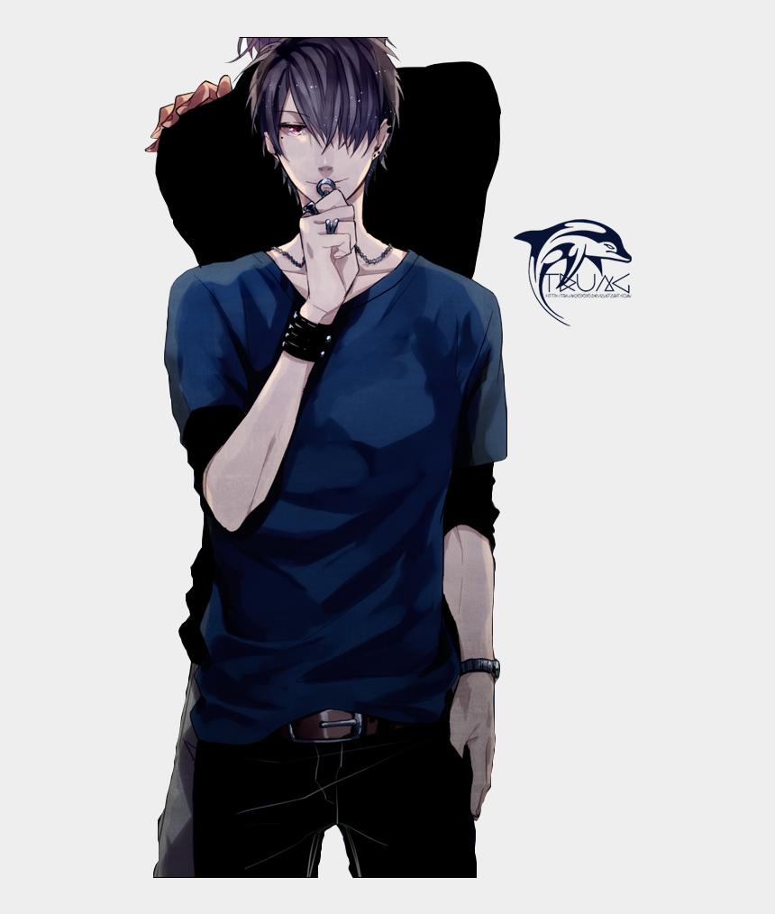 anime boy clipart, Cartoons - Anime Boy Transparent Image Anime Boy Transparent Background - Anime Boy Transparent Background