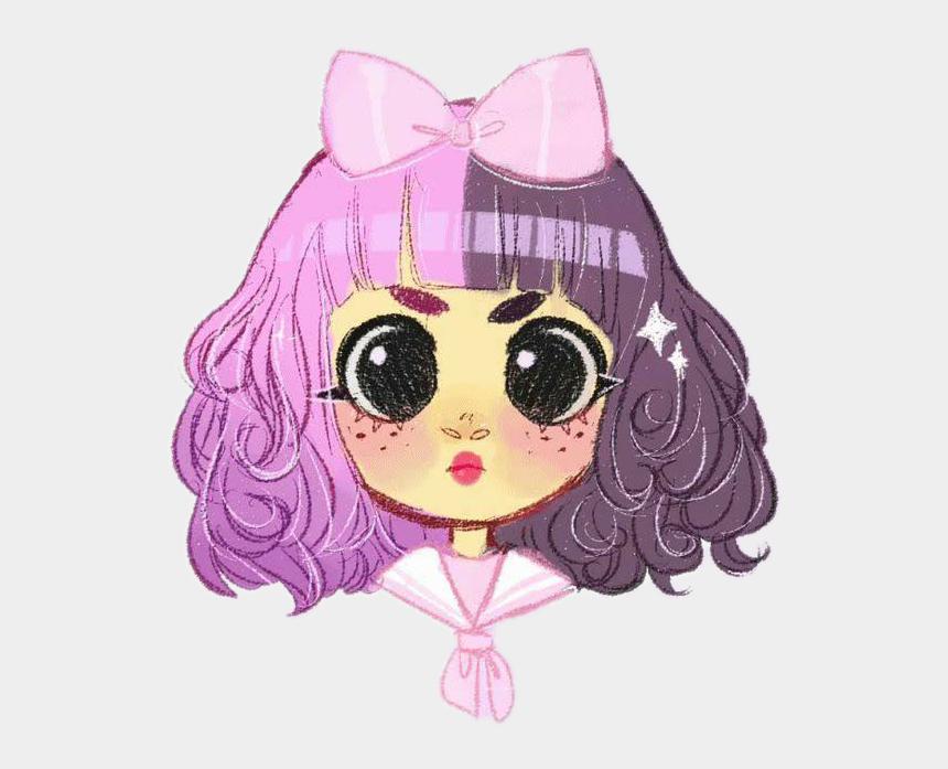 pink dollhouse clipart, Cartoons - #kawaii #cute #melaniemartinez #crybaby #dollhouse - Kawaii Melanie Martinez Drawing