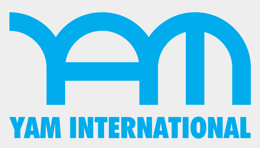 yam clipart png, Cartoons - Yam International Logo Png Transparent - International Truck