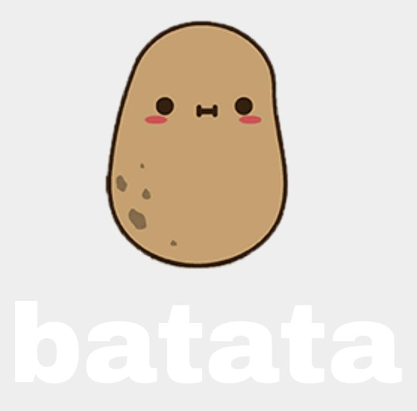 yam pictures clip art, Cartoons - #euu - Cute Potato