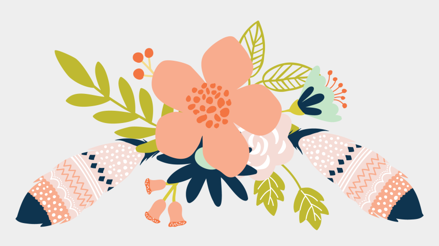 book blog clipart, Cartoons - Name Tag Design Flowers