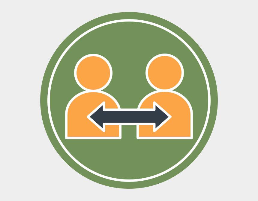 progress report clipart, Cartoons - Social Skills Inventory - Circle