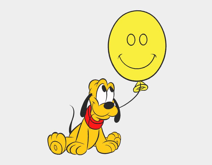 crush clipart, Cartoons - Baby Pluto Clipart - Disney Baby Pluto