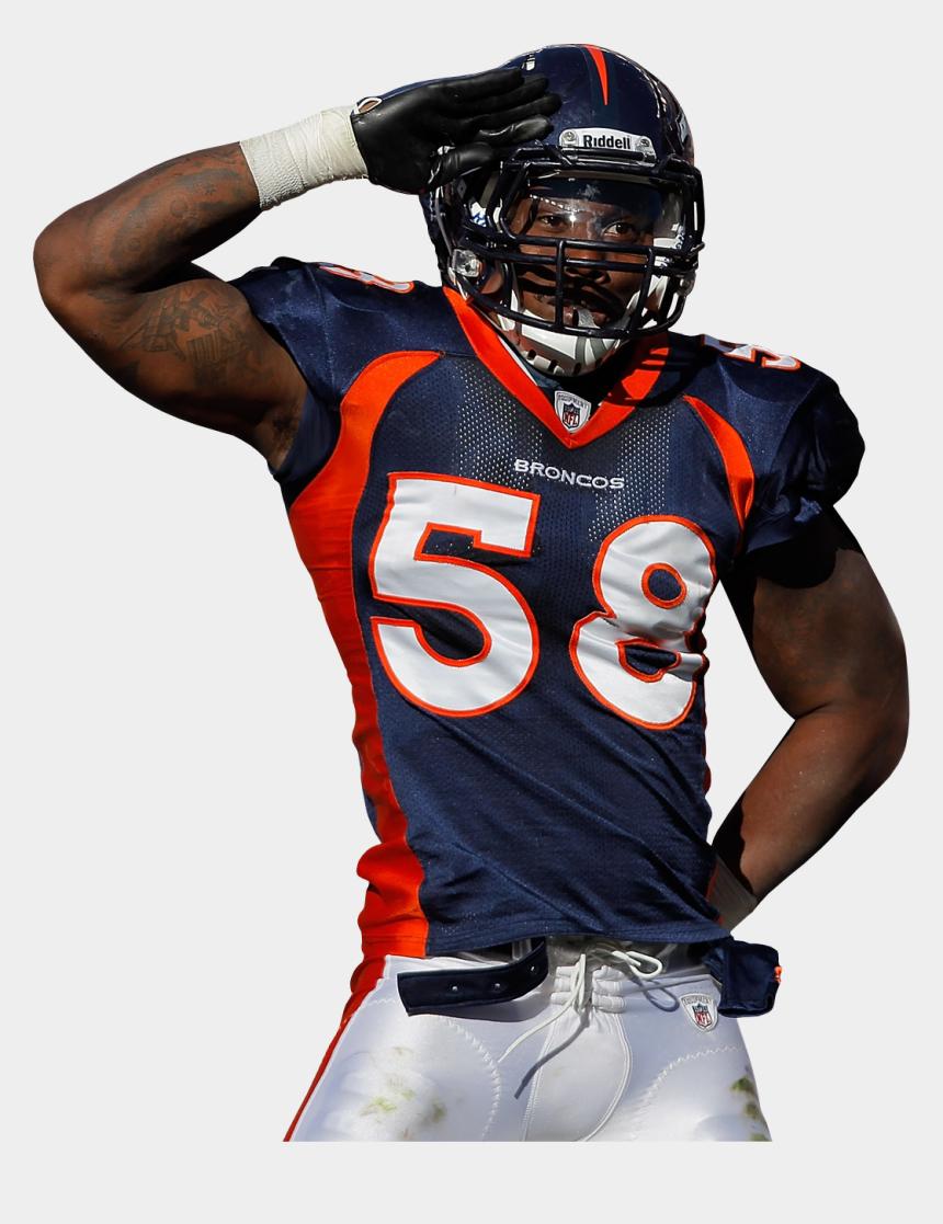 Denver Broncos Von Miller Wallpaper
