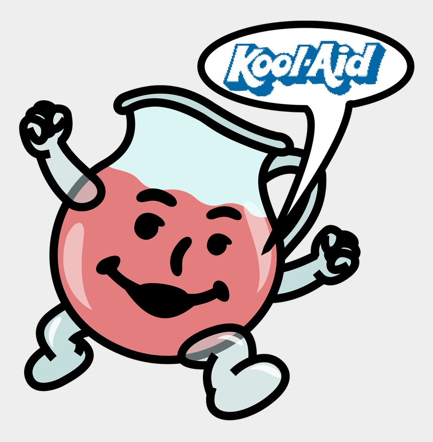forrest clipart, Cartoons - Kool Aid Man Clipart - Lemonade Kool Aid Man