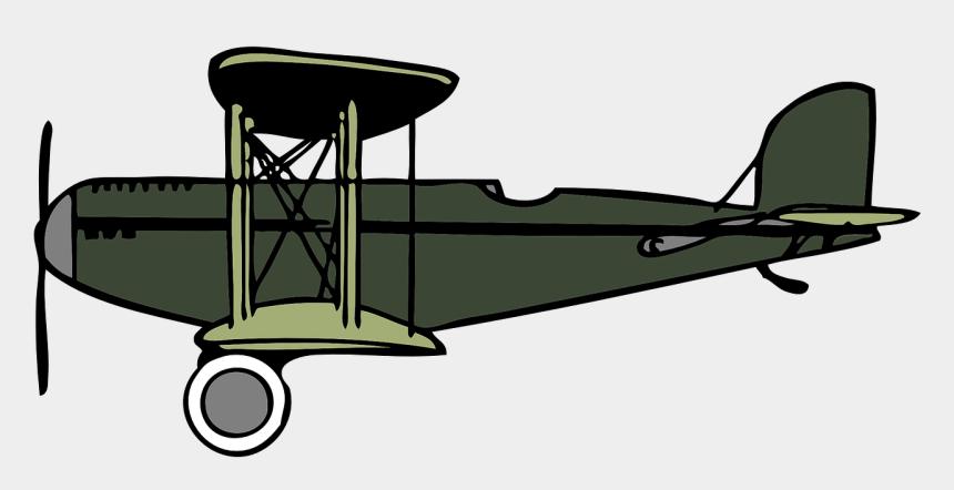 duster clipart, Cartoons - Biplane Plane Airplane Crop Duster Vintage Green - Biplane Clip Art