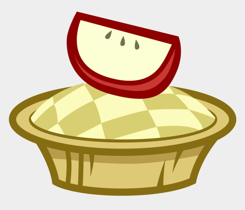 pie slice clipart, Cartoons - Apple Slice, Apple Tart, Artist - My Little Pony Apple Treats