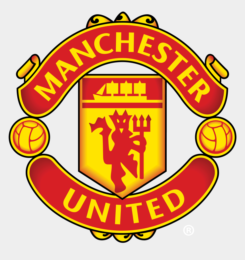 pierogi clipart, Cartoons - Manchester United Logo Clipart Football - Manchester United Logo