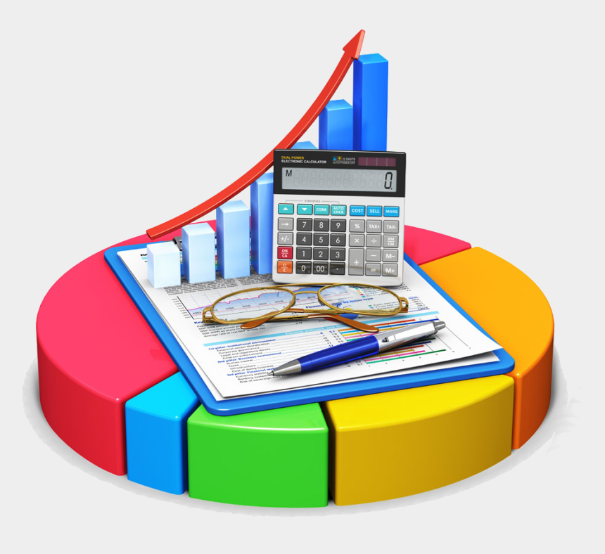 statistics clipart, Cartoons - Statistics Financial Quotes Accounting Bookkeeping - Finance Clipart Accounting