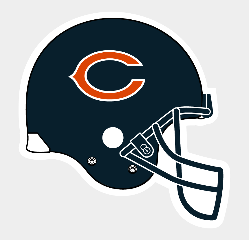 pittsburgh steelers clipart, Cartoons - Chicago Bears Logo Png Cliparts Co Father Ⓒ - Chicago Bears Helmet Drawing