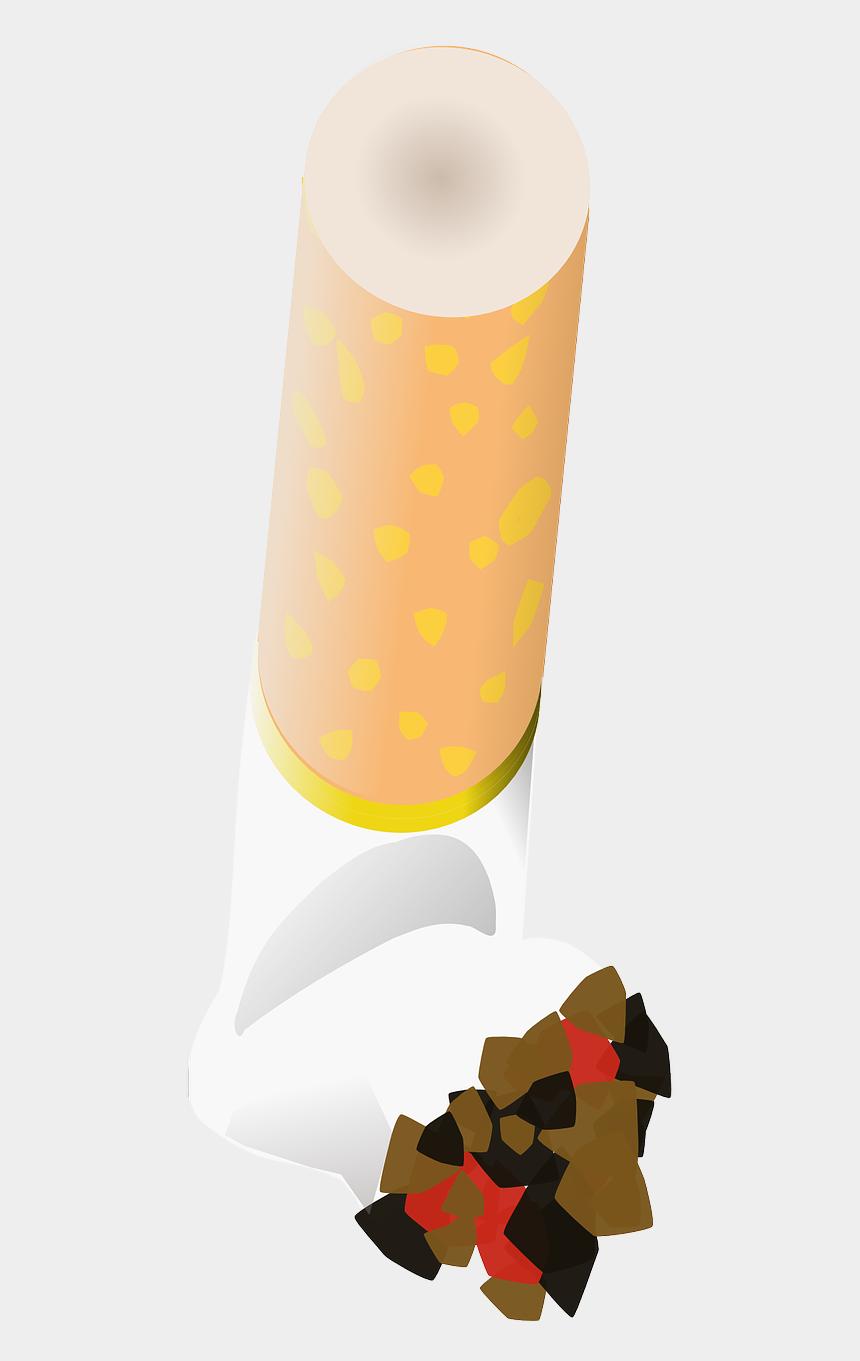 cigarette smoke clipart, Cartoons - Ciggy Cigarette Smoke Free Picture - Clip Art