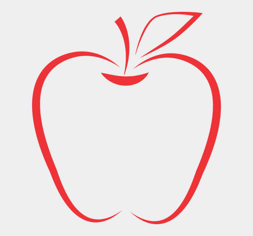 look at teacher clipart, Cartoons - Apple School Days School Teacher Apple Apples Icon - Transparent Teacher Apple Png