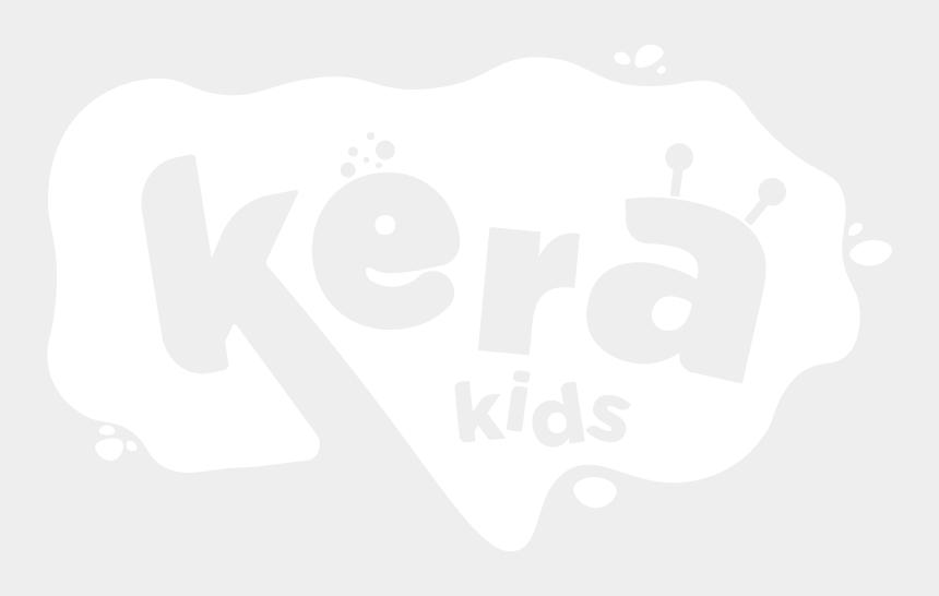 kids watching tv clipart, Cartoons - Kera Kids Logo - Kera Logo