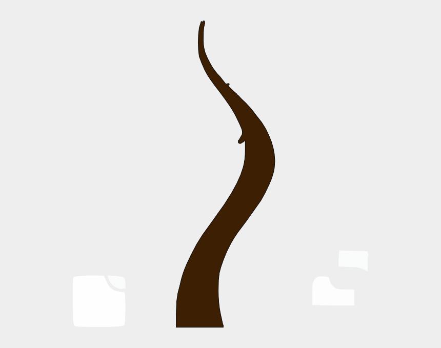 stomp clipart, Cartoons - Download - Tree Trunk Vector Png
