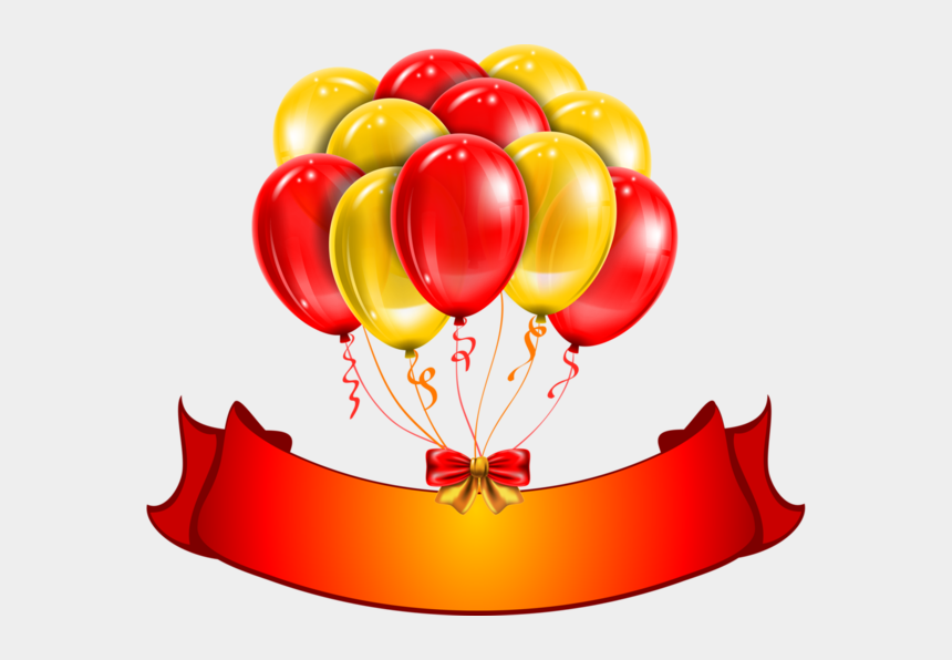 Christmas Party Clipart Balloons Png Cliparts Cartoons