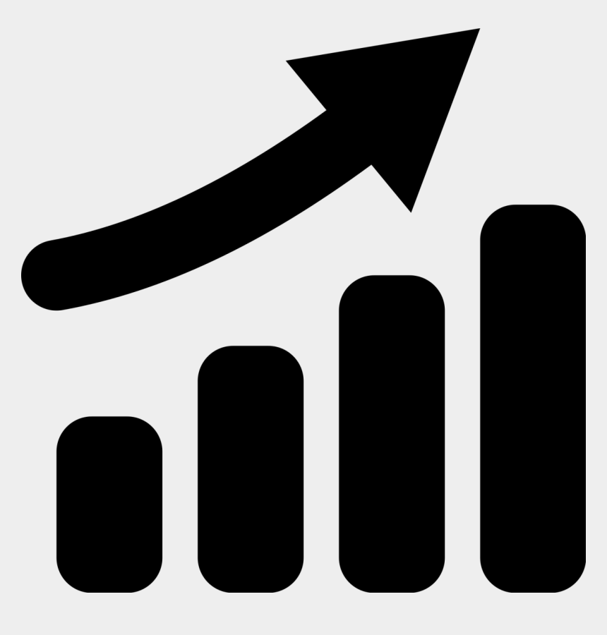 line graph clipart, Cartoons - Too Old To Get A Job Blogforce - Scale Up Png