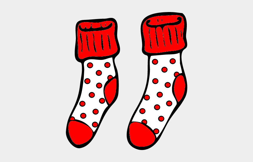 stockings clipart, Cartoons - Sock Clip Holiday - Clipart Png Socks