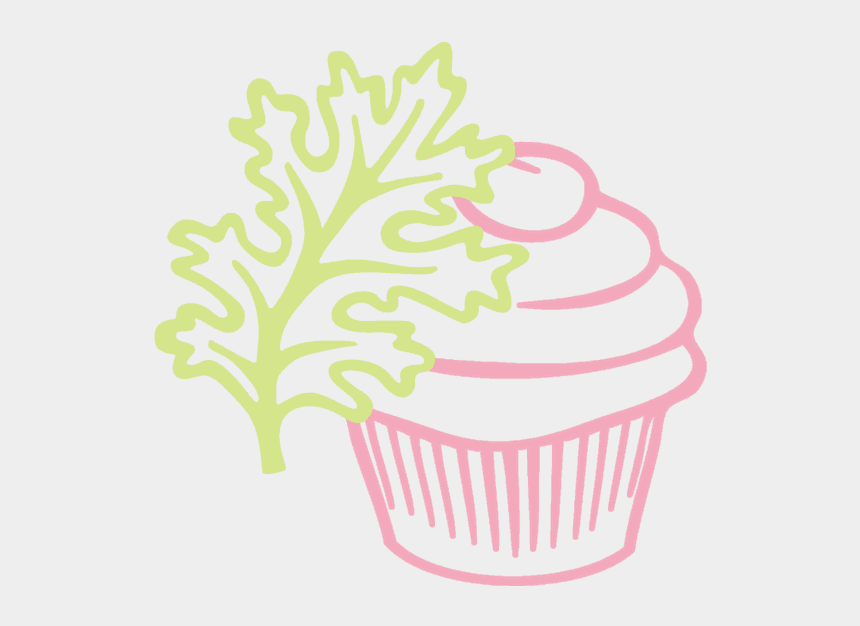 spaghetti and meatballs clipart, Cartoons - Cupcakes Coloring Pages