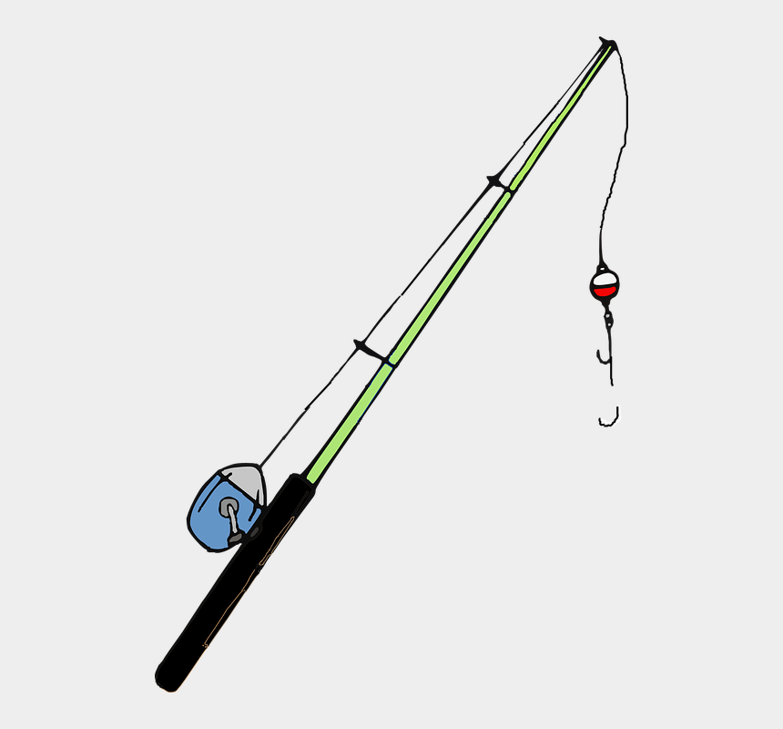 Picture Of Fishing Rod Fishing Rod Transparent Background Cliparts Cartoons Jing Fm