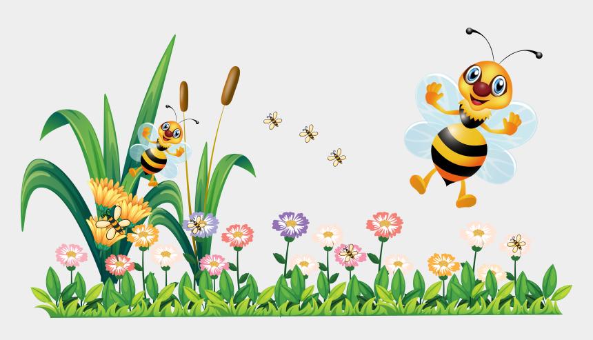 hopscotch clipart, Cartoons - Spelling Bee Spellquiz - Desenho De Jardim Com Flores