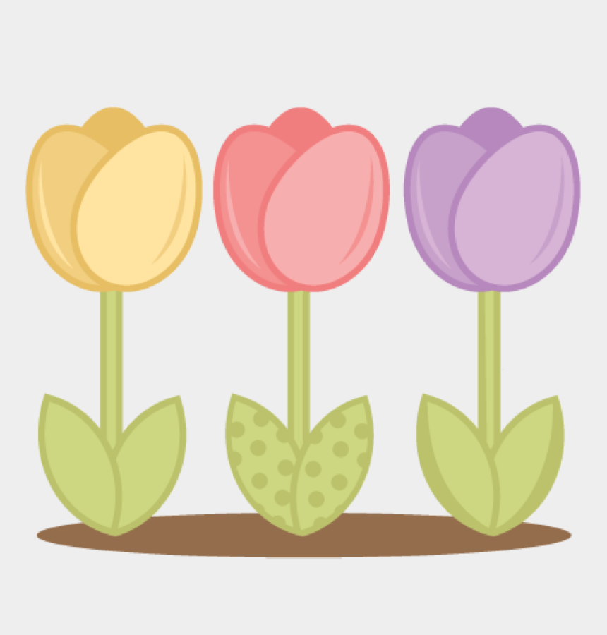 tulips clipart, Cartoons - Frog Hatenylo Com Tulips - Flower Tulip Spring Clip Art