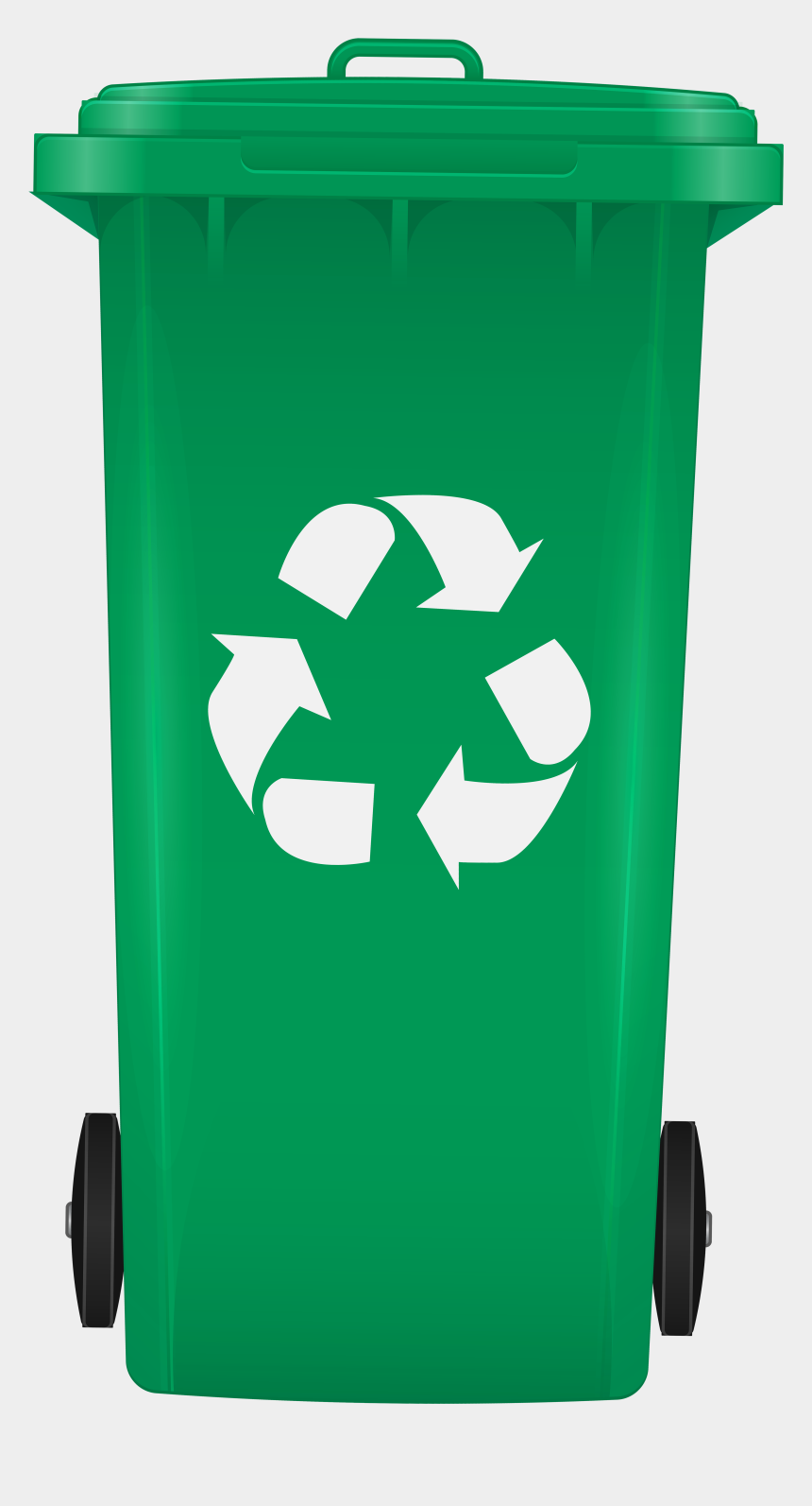 recycling clipart, Cartoons - Recycling Bin Png Clip Art - Don T Forget Your Reusable Bags