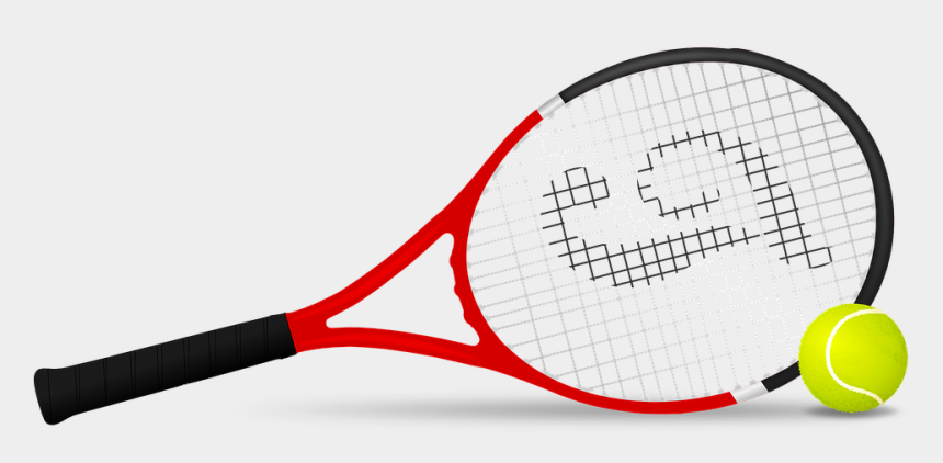 tennis ball clipart, Cartoons - Tennis Racket Tennis Tennis Ball Ball Racket Game - Tennis Png