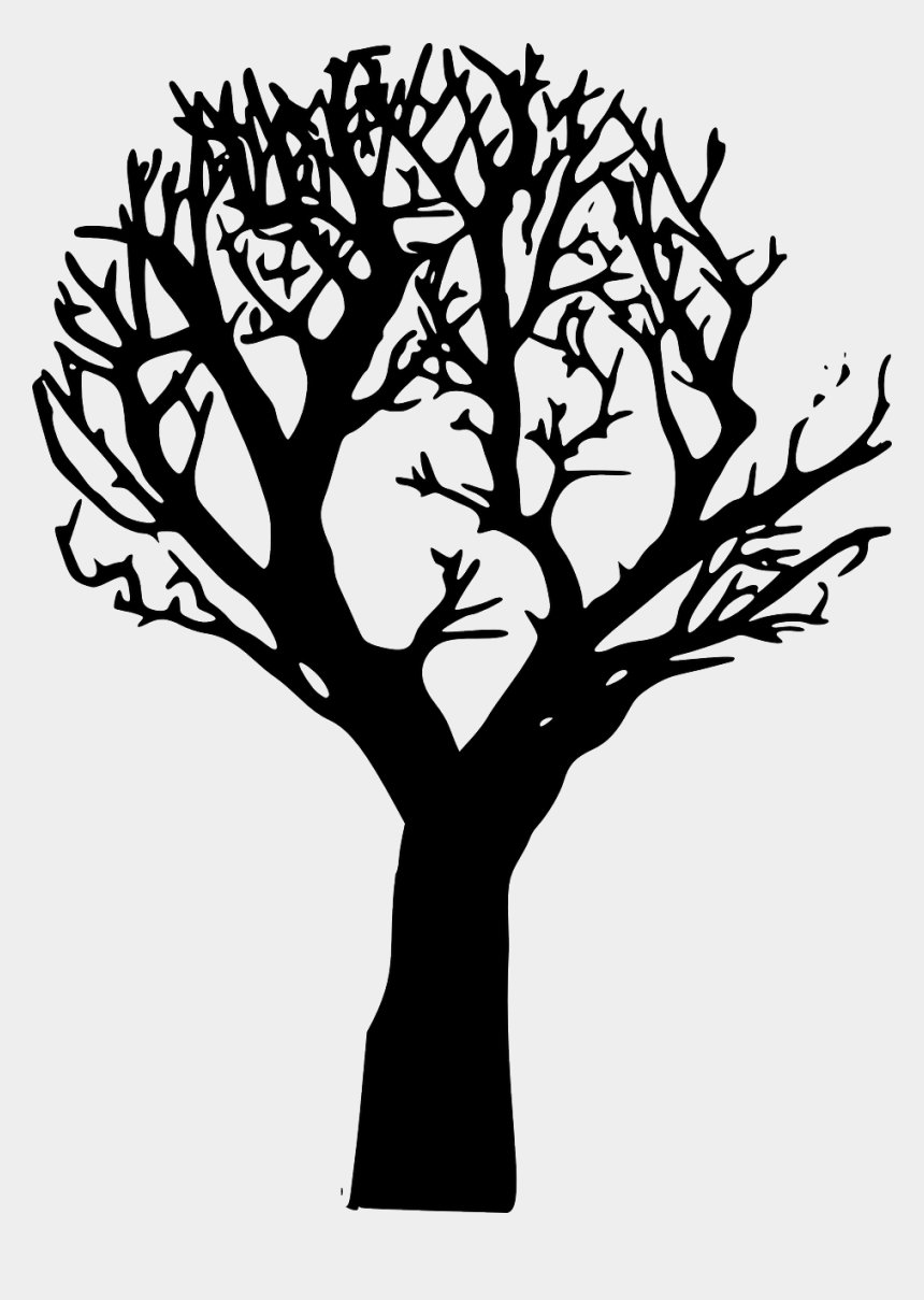 epiphany clipart, Cartoons - Tree Epiphany Soaps And Blends Food Blog Download - Black Tree Vector Png