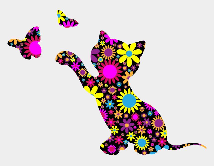 kitten clipart butterfly gambar siluet kucing lucu cliparts cartoons jing fm kitten clipart butterfly gambar