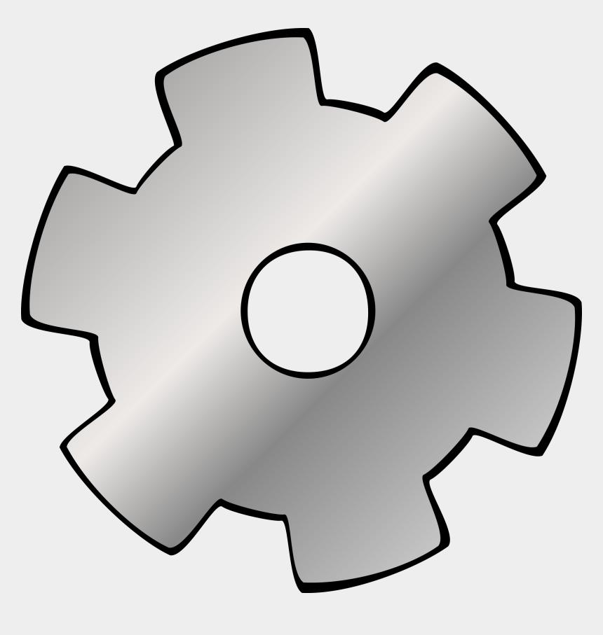 gear clip art, Cartoons - Gear - Clipart - Gears Clipart