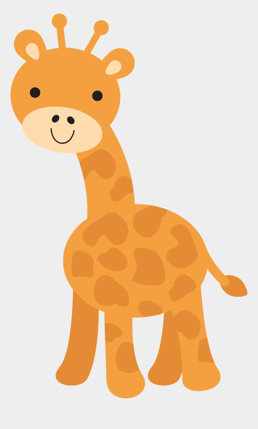 Floresta E Safari Imagens Desenho De Animais Cliparts