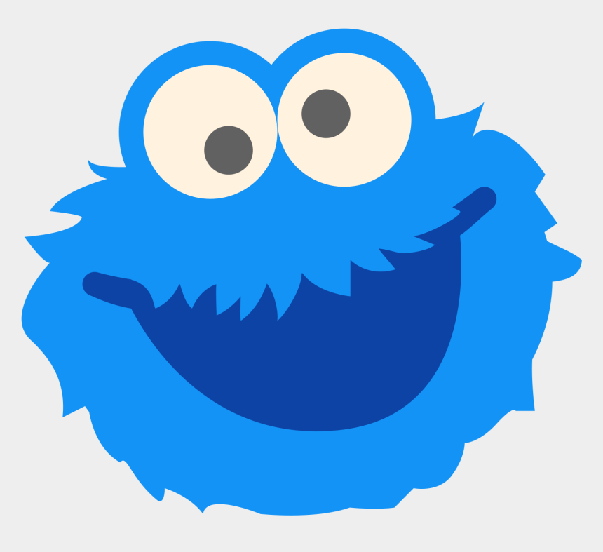 Cookie Monster Clipart Well Known Cookie Monster Icon Png