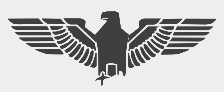 falcon clipart, Cartoons - Download Free Falcon Birds Png Transparent Images Transparent - Nazi Eagle