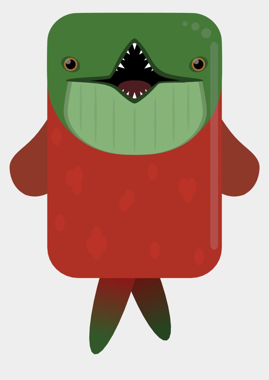 salmon clipart, Cartoons - Animal Deeeepioartworks Animalanimal - Deeeep Io Salmon